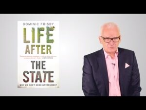 Book #3 Life After The State