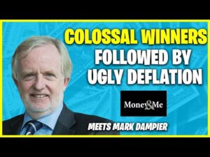 Colossal Winners Followed by Ugly Deflation