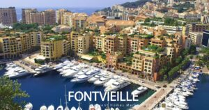 Fontvieille Property Guide