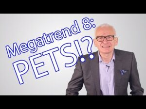 Megatrend #8 Pets are the New Children