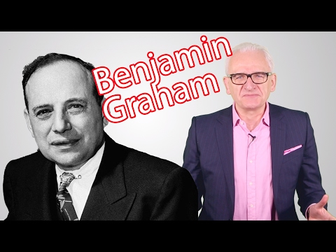 The World's Greatest Investors - Benjamin Graham