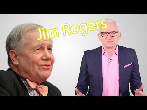 The World's Greatest Investors - Jim Rogers