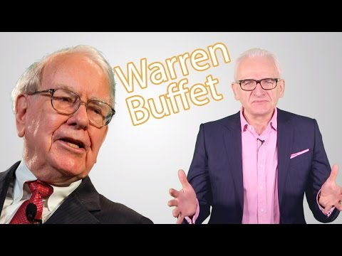 The World's Greatest Investors - Warren Buffett