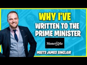 Why I've Written to the Prime Minister