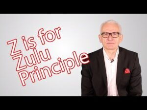 Z is for Zulu Principle - The Elite Investor Club's A - Z of Investing